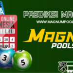 Angka Main Magnum4D 05 OKTOBER 2021