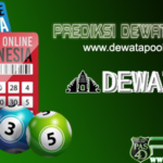 Angka Main Dewatapools 03 OKTOBER 2021