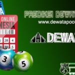 Angka Main Dewatapools 10 OKTOBER 2021