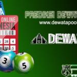 Angka Main Dewatapools 15 OKTOBER 2021